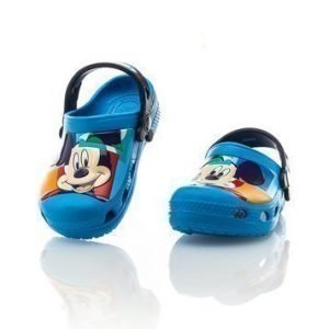 CC Mickey Colorblock Clog K