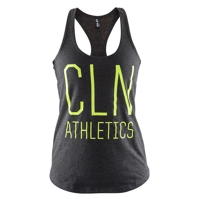CLN Athletics CLN Aquila Tank Black