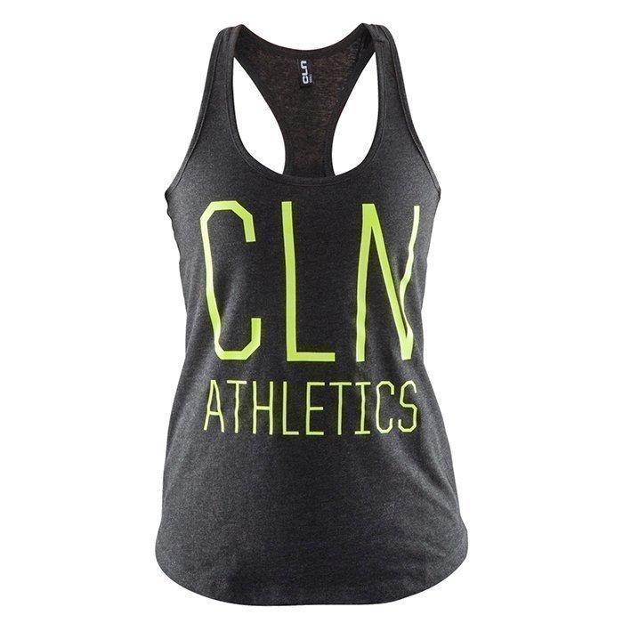 CLN Athletics CLN Aquila Tank Black