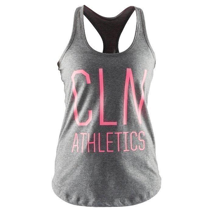 CLN Athletics CLN Aquila Tank Grey L