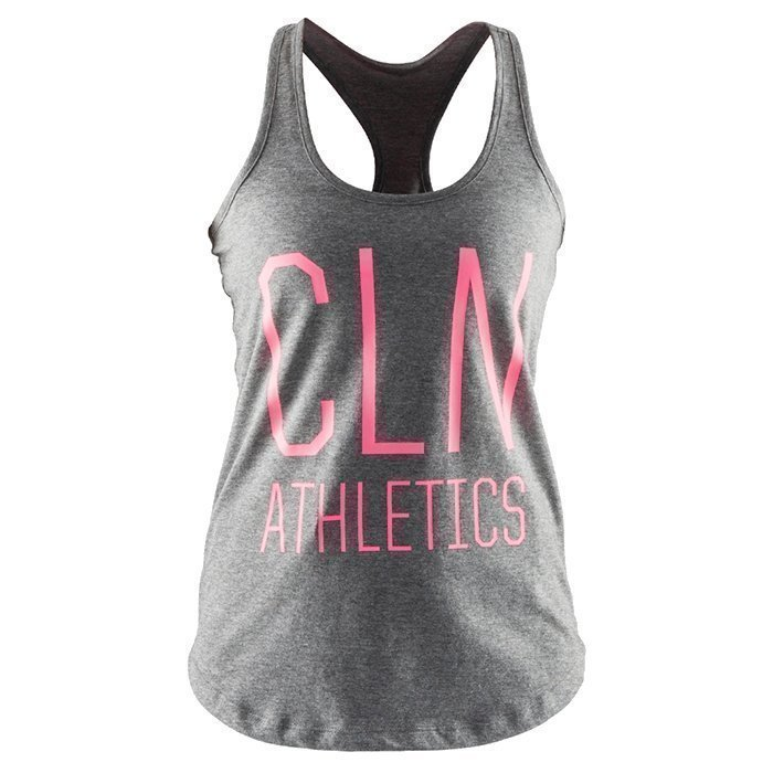 CLN Athletics CLN Aquila Tank Grey