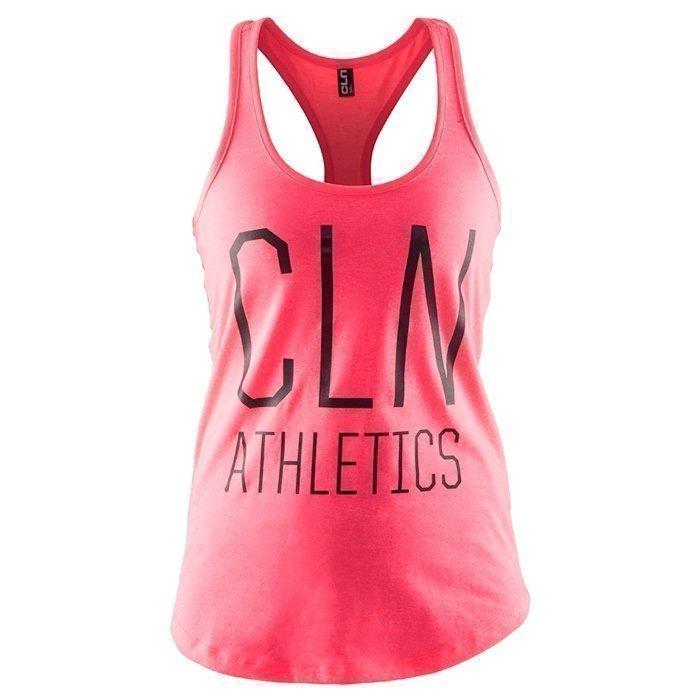 CLN Athletics CLN Aquila Tank Pink
