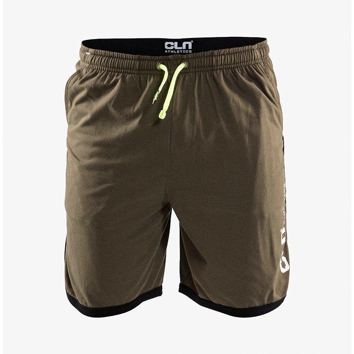 CLN Athletics CLN Bow Jersey Shorts Turtle L