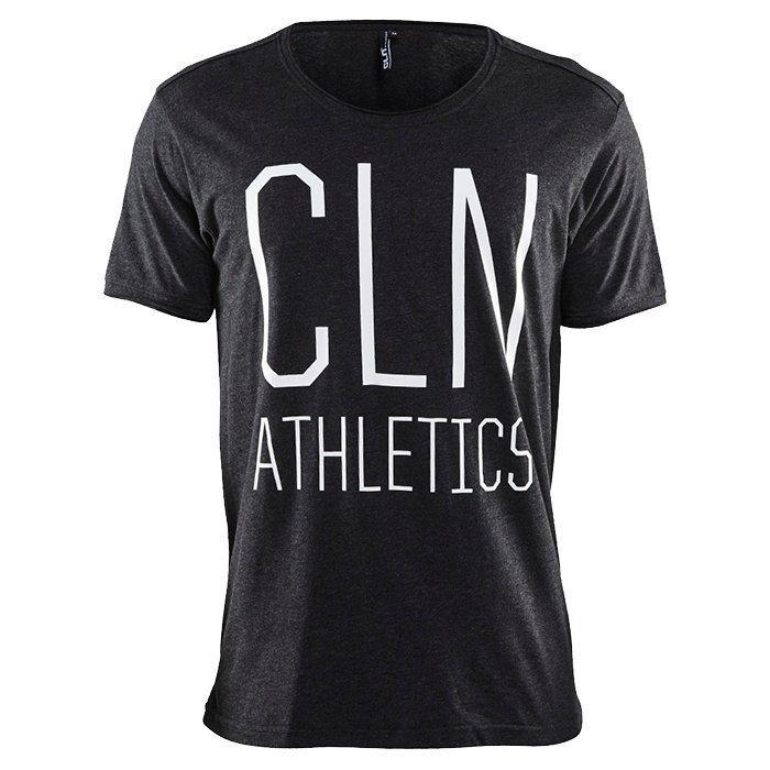 CLN Athletics CLN Brave Tee Black