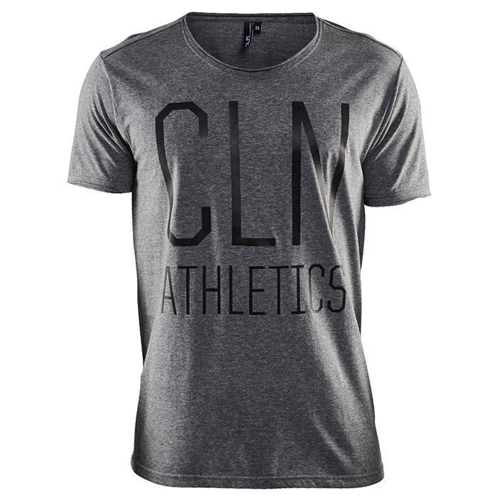 CLN Athletics CLN Brave Tee Grey
