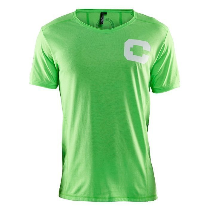 CLN Athletics CLN Capitano Tee Green S