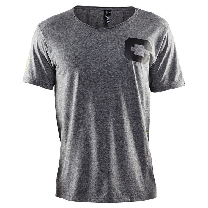 CLN Athletics CLN Capitano Tee Grey