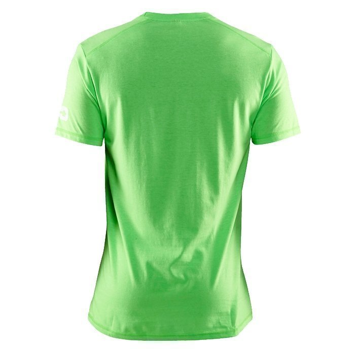 CLN Athletics CLN Crawl Tee Green L