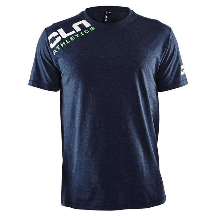 CLN Athletics CLN Crawl Tee Navy