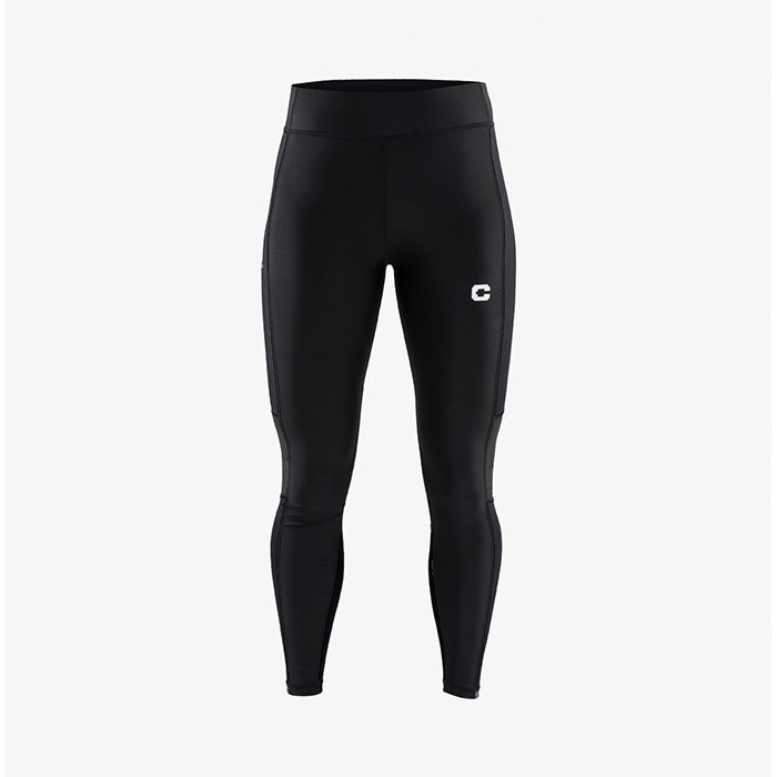 CLN Athletics CLN Effort Tights Black
