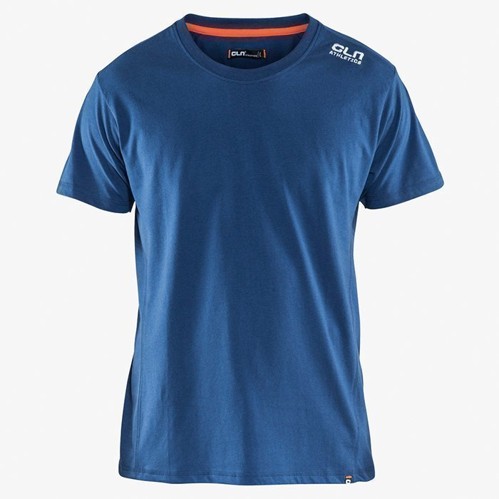 CLN Athletics CLN FocusTee Blue L