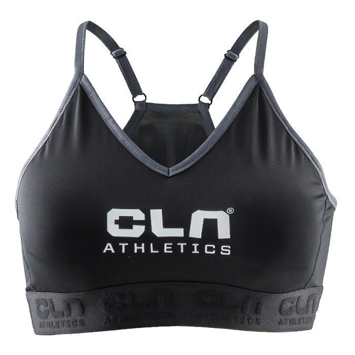 CLN Athletics CLN Fuel Bra Black S