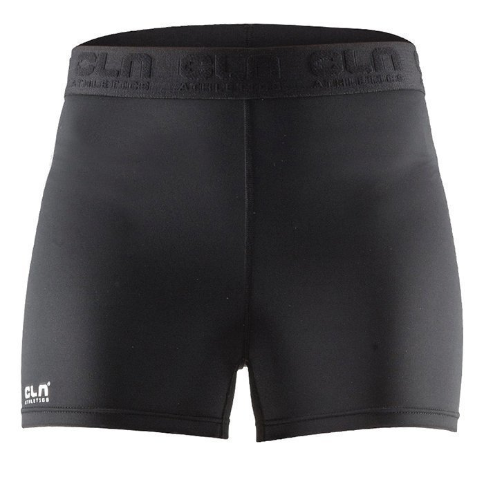 CLN Athletics CLN Hot Pants Black