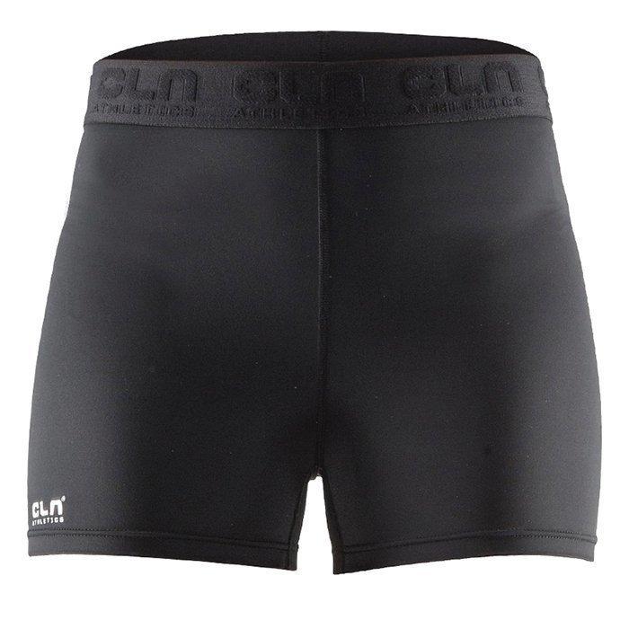 CLN Athletics CLN Hot Pants Black