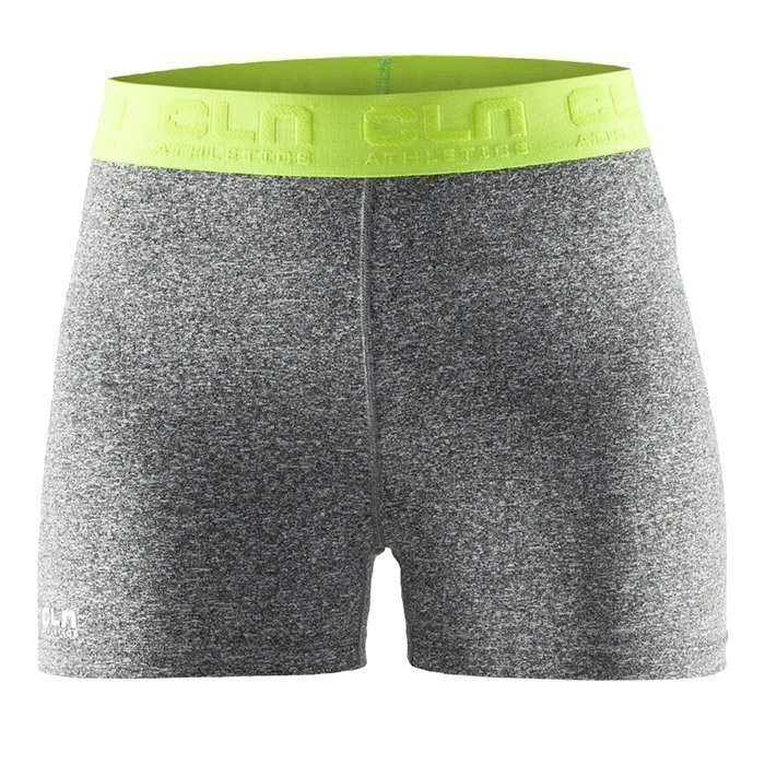 CLN Athletics CLN Hot Pants Grey