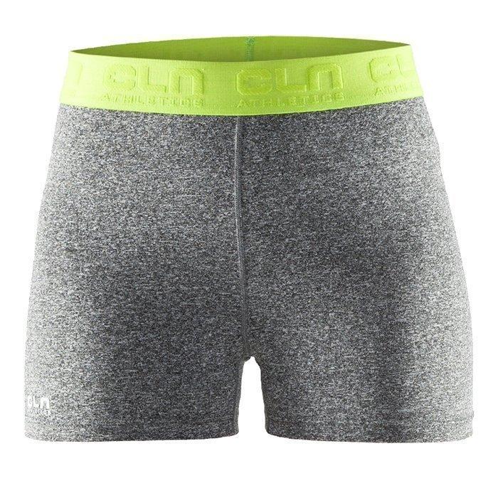 CLN Athletics CLN Hot Pants Grey