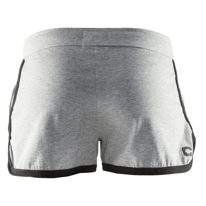 CLN Athletics CLN Jersey ws Shorts Lt Grey S