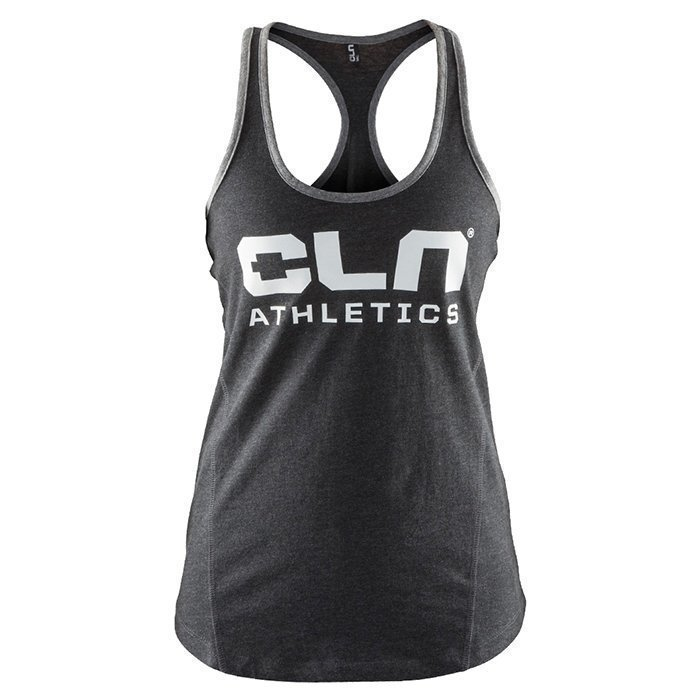 CLN Athletics CLN Promo Tank Black