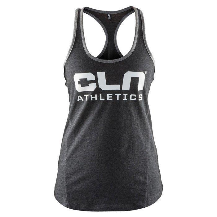 CLN Athletics CLN Promo Tank Black