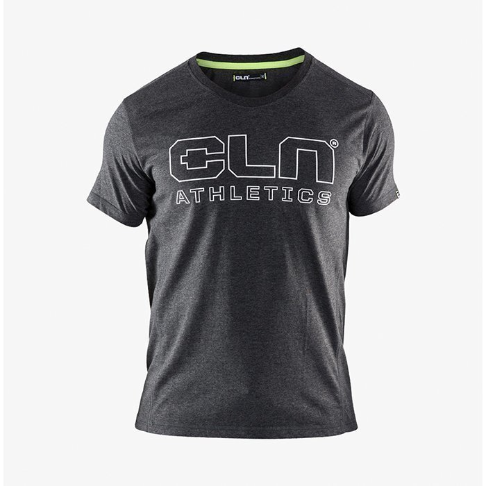 CLN Athletics CLN Repeat Tee Grey