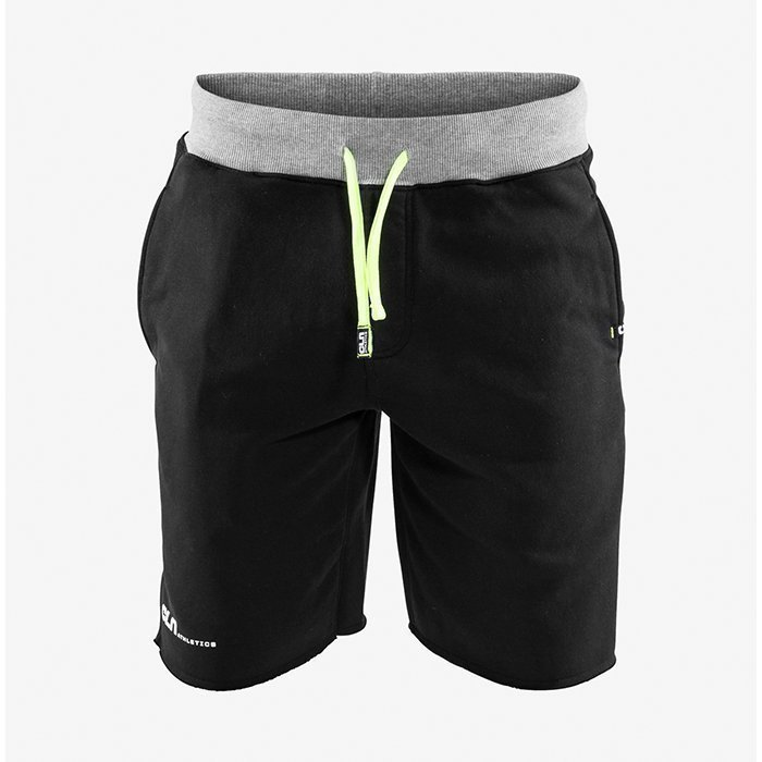 CLN Athletics CLN Sam Shorts Black