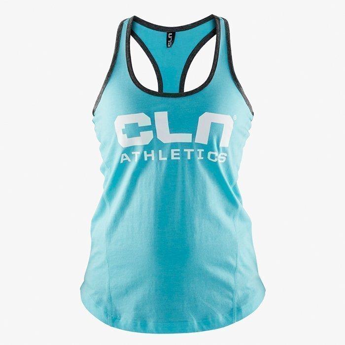 CLN Athletics CLN Women Promo Tank Mint M