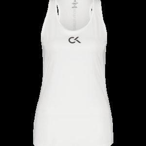 Calvin Klein Logo Ss Hihaton Treenipaita