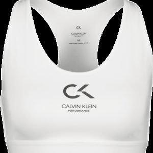 Calvin Klein Racerback Logo Bra Urheiluliivit