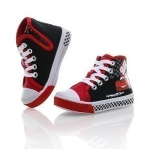Cars High Sneakers