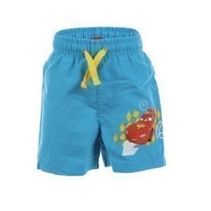 Cars Swim Shorts Ligthning McQueen Wet/Dry