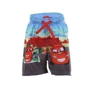 Cars Swim Shorts Multi