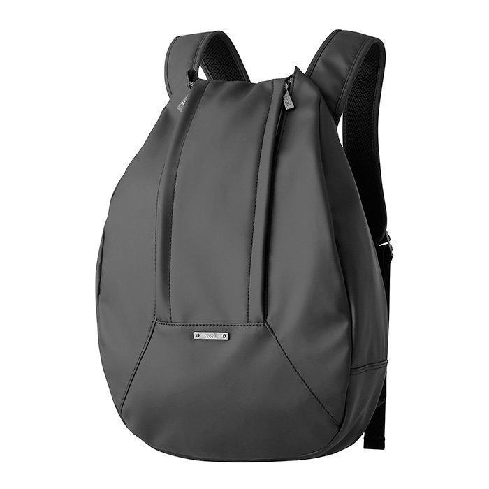 Casall Backpack Black OS