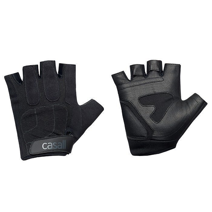 Casall Exercise glove PRO black