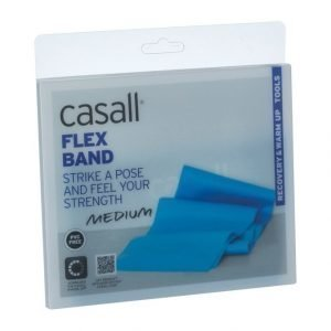 Casall Flex Band Medium Jumppakuminauha