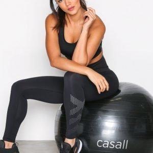 Casall Gym Ball Kuntoilupallo Musta 70cm
