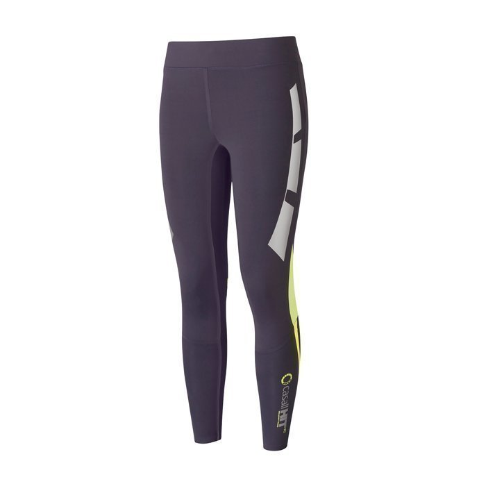 Casall HIT Fast track tights purple shade 38