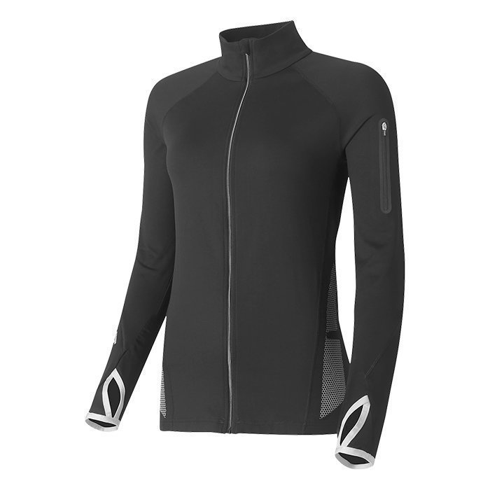 Casall HIT Prime Thermal Jacket Black