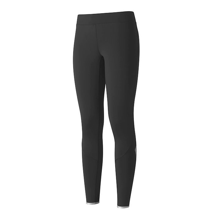 Casall HIT Thermal Prime Tights Black 38