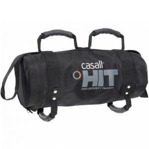 Casall Hit Power Bag Treeniapuväline Musta