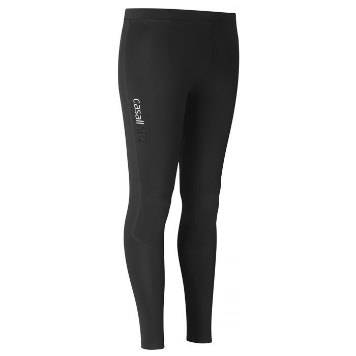 Casall M AR2 Compression Tights Black