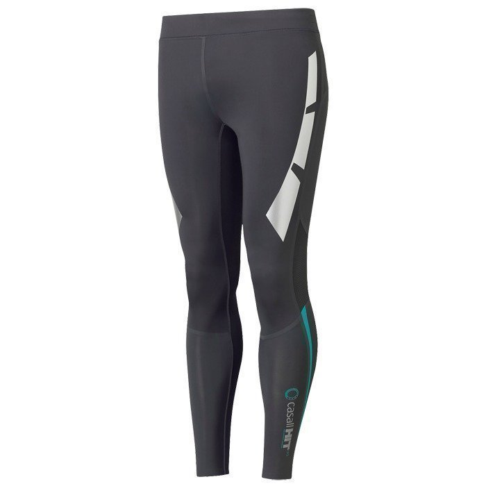 Casall M HIT Fast Track Tights thunder M