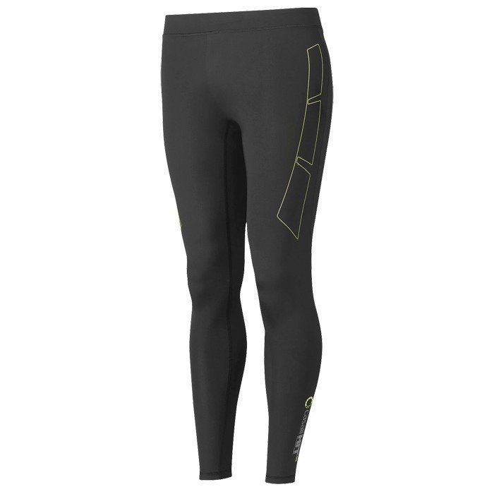 Casall M HIT Intense Tights neon lime S