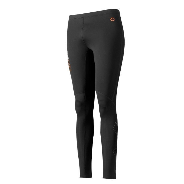 Casall Men's AR2 Compression Tights black