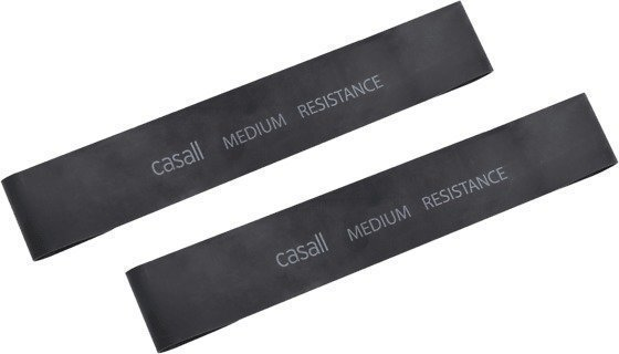 Casall Rubberband 2pk Medium Kuminauha