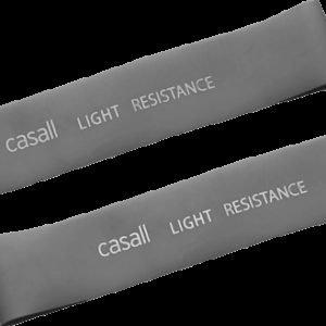 Casall Rubberband Lgt Kuntoiluväline 2-Pakkaus