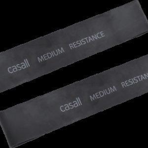 Casall Rubberband Med Kuminauha 2-Pakkaus