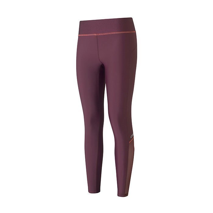 Casall Simply Awesome Tights Plum Night