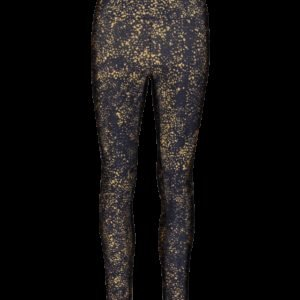 Casall Sprinkle Metallic 7/8 Tights Treenitrikoot