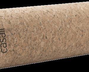 Casall Tube Roll Natural Cork Hierontarulla