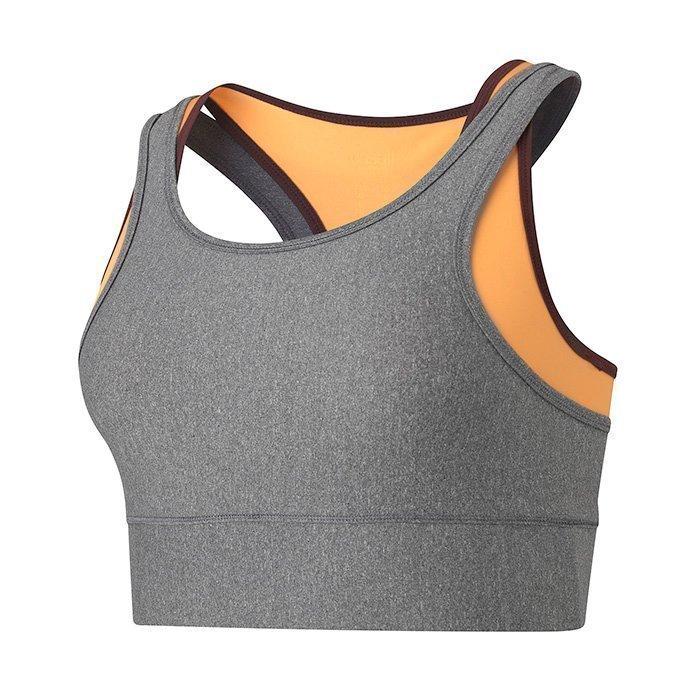 Casall Urban Sport bra DK Grey Melange